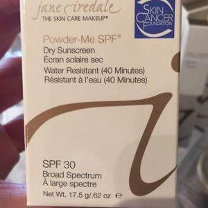 Jane Iredale Powder me SPF 30